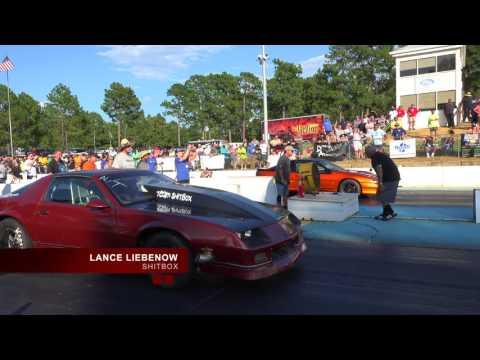 Long Island Race Crew Fayetteville Motor Speedway