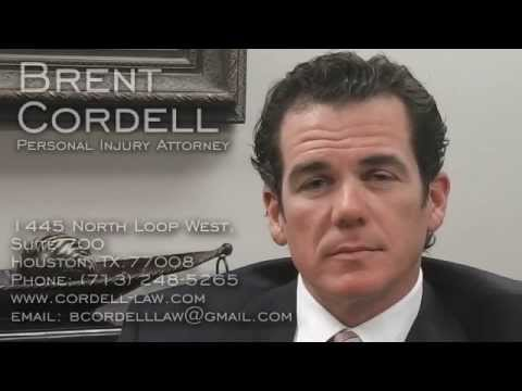Offshore Accidents & Injuries - Houston, Texas Attorney