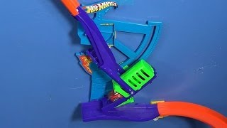 Swing Arm Slide Hot Wheels Wall Tracks Track System