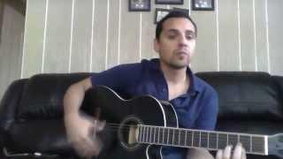 Jesu name above all names medley guitar lesson