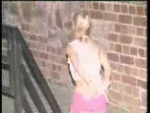 Sober Companion Britney Spears