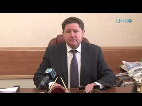 Глава Луховицкого района ответил на вопросы журналистов.