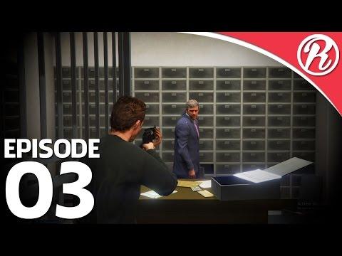 Tandjes trekken.. - GTA V SP14 from YouTube · Duration:  23 minutes 21 seconds