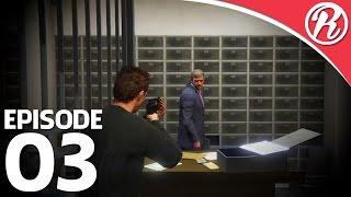 [GTA5] EEN BANK MET JUWELEN OVERVALLEN!! - Royalistiq | Roleplay met Noway & KillaJ #3
