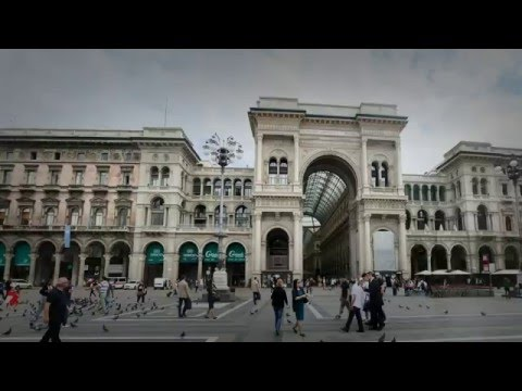 Milan - Travel In Northern Italy