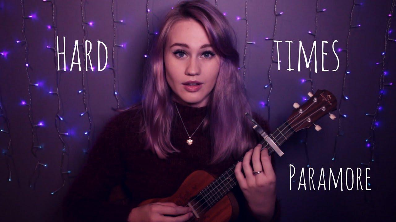 Paramore guitar chords