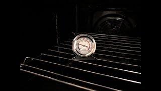 Reparatie cuptor electric - diagnosticare si inlocuire termostat