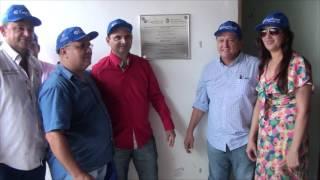 Prefeito Dinho afirma ter projeto de 2 milhões pra cidade de Palhano