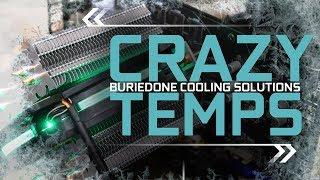 Crazy GPU Cooling Solutions?