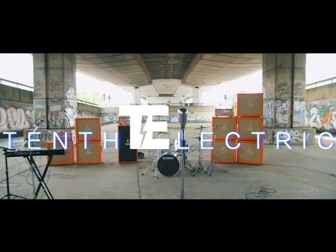 Tenth Electric - Hell & High Water - (Official Music Video)