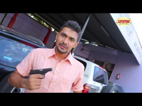 शौक बदमाशी का | Shok Badmaashi Ka | Latest Haryanvi Song | Mandeep Bisla, Ajit Thurana