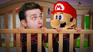 Baby's First Mario 64 Speedrun