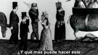 René Laloux - Les Temps Morts (Tiempo Muerto, 1964)
