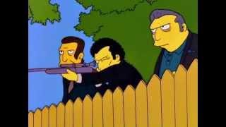 Tout en solde - The Simpsons