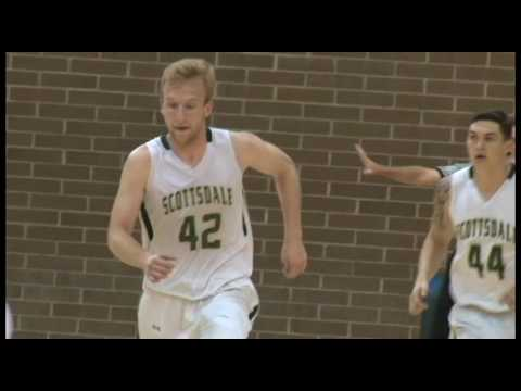 Scottsdale Community College basketball game recap
