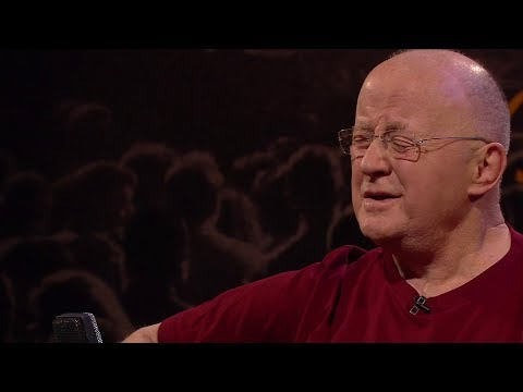 The Voyage - Christy Moore | The Late Late Show | RTÉ One