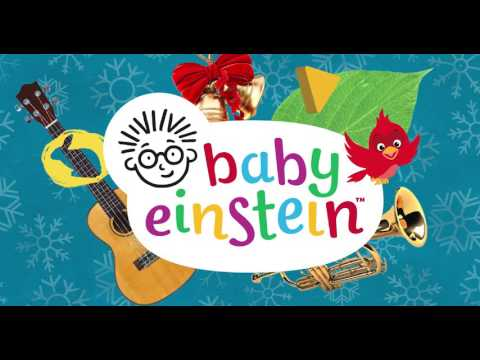 Baby Einstein Holiday Music