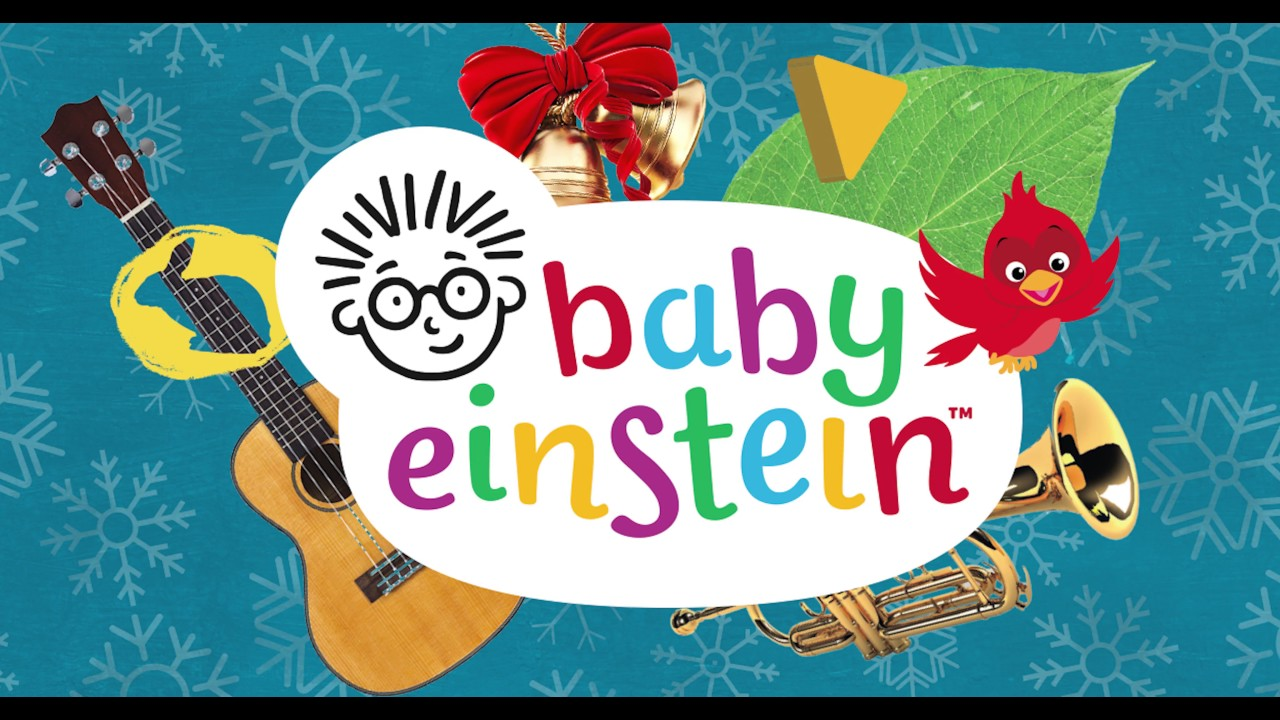 Baby Einstein Holiday Music - YouTube