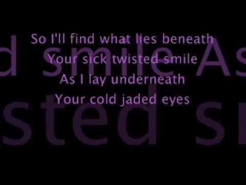 Breaking Benjamin What Lies Beneath (Lyrics)