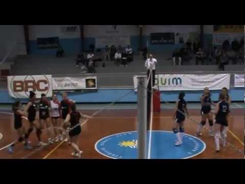 Solo Volley – 28 marzo 2012 – Prima Parte