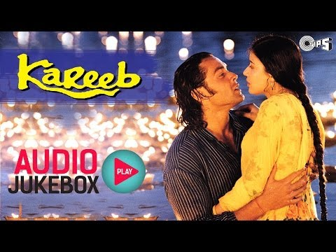 Kareeb Full Songs Audio Jukebox | Bobby Deol, Neha, Anu Malik