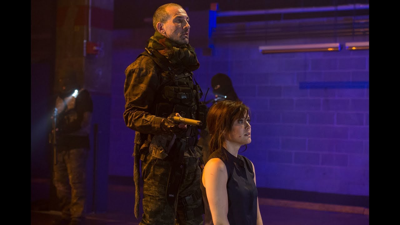 Download The Blacklist-Anslo Garrick kills Luli Zheng and threatens Dembe/Liz