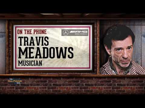 Country Singer Travis Meadows Talks