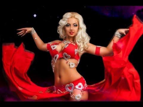 Diva Darina - Fusion Belly Dance