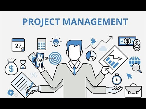 What Is It Like to Be a Project Manager? | TheBigGameHunterTV
