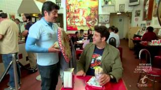 Man V Food s03e24 Welcome to Jurassic Pork
