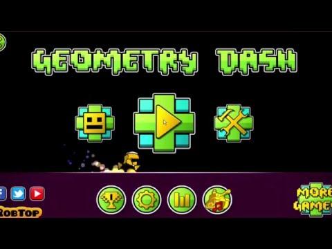 Geometry Dash .EXE - Official Trailer #2