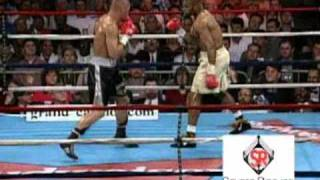 Roy Jones Jrs Greatest Knock Outs YouTube Videos