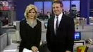 Leslie Miller's Last Newscast - Calgary7News