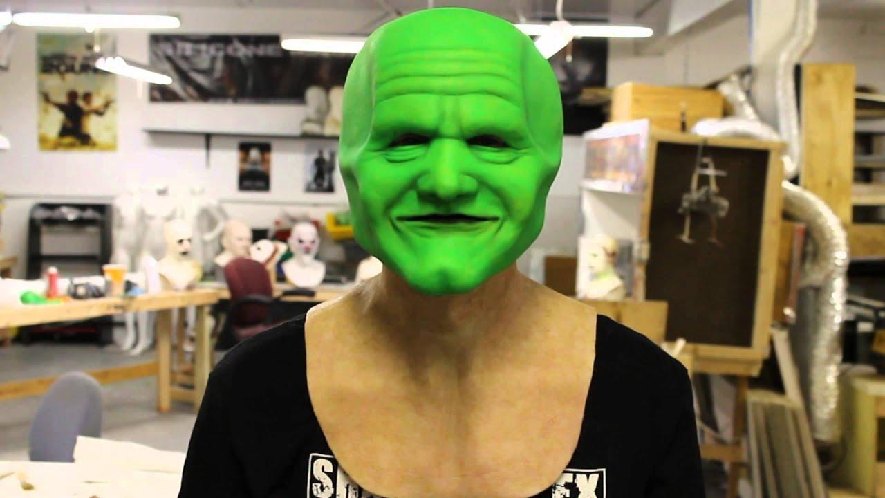 fx Custom facial prosthetic