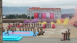 İzmir Foça yakın dövüş