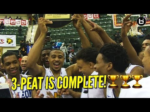 Simeon Wins City Title! Talen Horton-Tucker Cementing Simeon Legacy! Highlights vs Chase Adams, Orr!