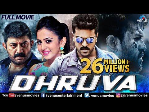Dhurva   Full Hindi Dubbed Movie   Hindi Movies   Arvind Swamy   Ram Charan   Rakul Preet Singh
