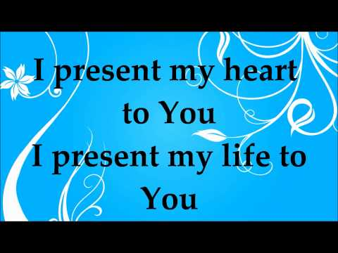 Tasha Cobbs - Smile - Lyrics