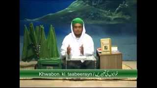 Khwab Main Zalzala dekhna aur Kalma Parhne ki Tabeer