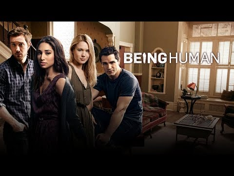 New!! Being Human US 1x10 Dog Eat Dog