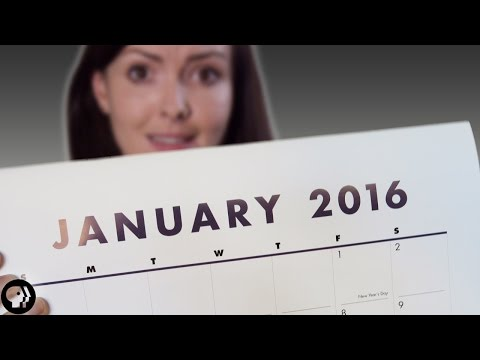 Why New Year's Resolutions Fail