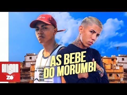 MC Don Juan e MC Lipi - Quem Nunca - As Bebe lá do Morumbi (Perera DJ)