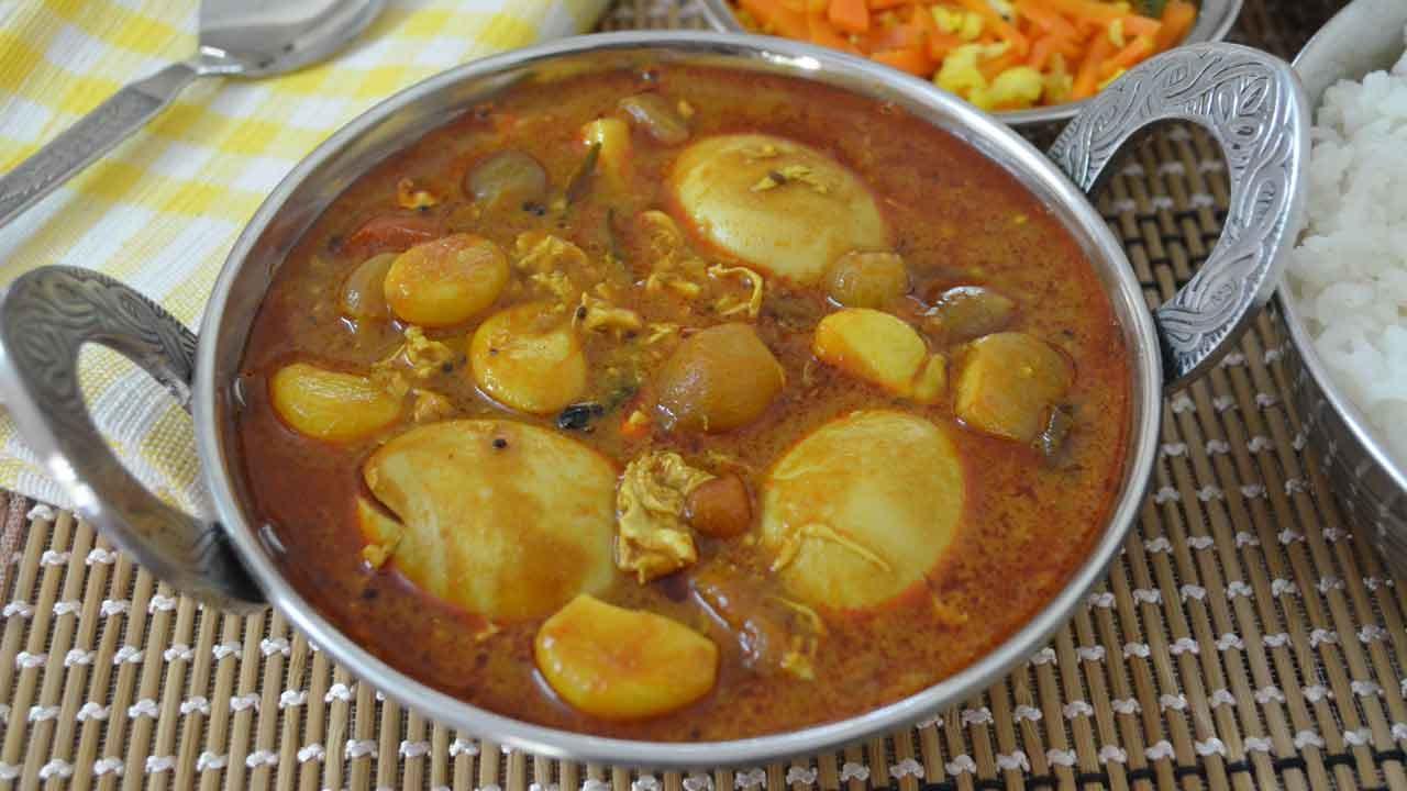 egg kulambu recipe egg kulambu recipe youtube forumfinder Image collections