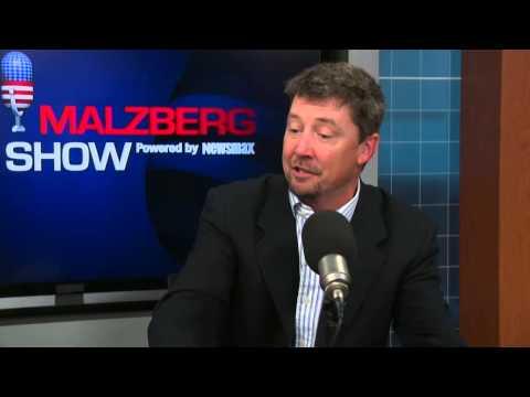 "John Ziegler Speaks With Steve Malzberg About ""The Framing of Joe Paterno"""