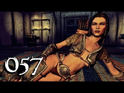 Let's Play: Skyrim [PS3]: #057 - Die nackte Lydia ◊ The Elder Scrolls V: Skyrim