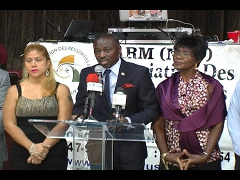 7ème Diner Gala de Bienfaisance de l'ARM au profit du  centre de réadaptation physique de Bouaké