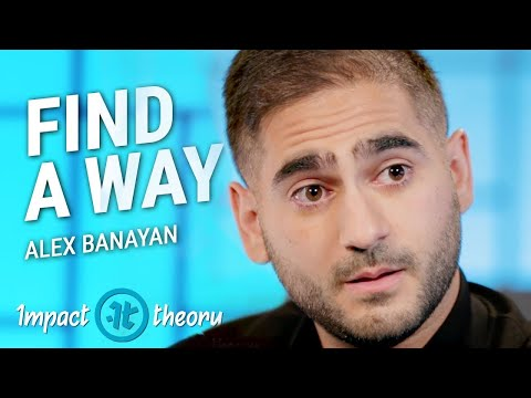 How to Hack Your Way Into Success at Anything | Alex Banayan on Impact Theory