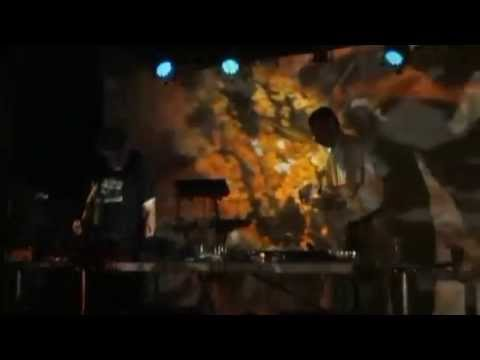 Transmorphous Sound Ensemble - Supermarket, Toronto July 9, 2013