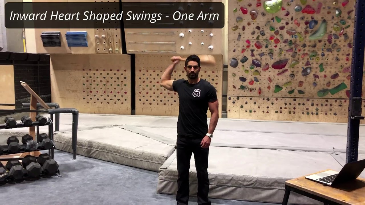 Forge Bulletproof Shoulders: Indian Clubs and Rock Climbing