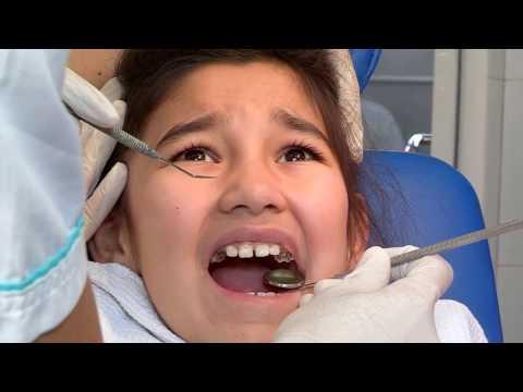 Областная стоматология теперь принимает круглосуточно